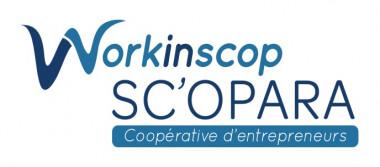 Coopérative d'activité et d'emploi Work In SCOP – Sc'Opara